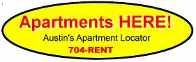 We have MANY Austin Apartments that accept a BROKEN LEASE and even MORE Austin Apartments that work with bad credit Austin Apartments that accept Bankruptc, your second chance is HERE!